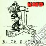 Black bastards cd musicale di Kmd