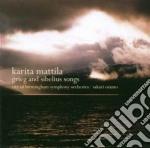 Arie da grieg e sibelius cd musicale di GRIEG - SIBELIUS\ORA