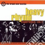 HEAVY RHYME EXPERIENCE VOL.1 cd musicale di BRAND NEW HEAVIES