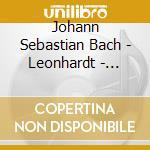Bach: cantate sacre vol. 42 bwv 134 & 13 cd musicale di Johann Sebastian Bach