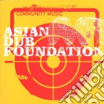 COMMUNITY MUSIC cd musicale di ASIAN DUB FOUNDATION