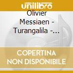 Turangalila - sinfonia cd musicale di MESSIAEN\NAGANO - AI