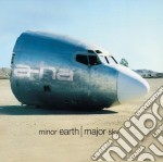 MINOR EARTH MAJOR SKY cd musicale di A-HA