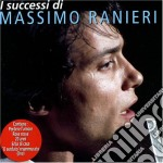 I SUCCESSI DI cd musicale di Massimo Ranieri