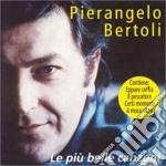 LE PIU BELLE CANZONI cd musicale di Pierangelo Bertoli