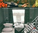 Viaggio musicale (musica del seicento) cd musicale di VARI \GIARDINO ARMON