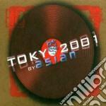 Tokio 2001 by asian cd musicale di Artisti Vari