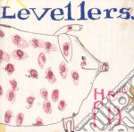 Hello pig cd musicale di Levellers
