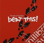 Beat this ! best of cd musicale di Beat