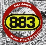883 - Gli Anni cd musicale di 883