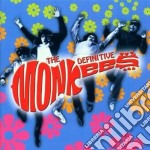THE DEFINITIVE MONKEES                    cd musicale di MONKEES