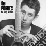 The very best of cd musicale di The Pogues