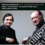 Dvorak - Harnoncourt - Aimard - Piano Concerto