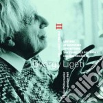 Ligeti project ii: apparitions - atmosph cd musicale di Ph.- Ligeti\berliner