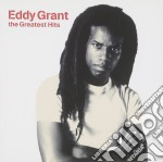 THE GREATEST HITS cd musicale di GRANT EDDY