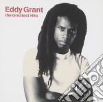Eddy Grant - Greatest Hits cd musicale di GRANT EDDY