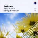 Apex: sonate per violino 5 & 9 (spring & cd musicale di Beethoven\vengerov