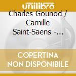 Apex: messa corale - messa op.4 cd musicale di Gounod - saint saens
