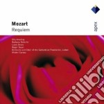 Apex: requiem in re minore cd musicale di Mozart\ameling - cor