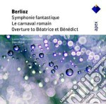 Apex: sinfonia fantastica-carnevale roma cd musicale di Berlioz\mehta