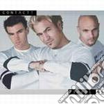 CONTACT ! cd musicale di EIFFEL 65