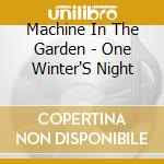 One winter's night cd musicale
