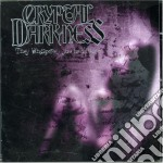 They whispered you had risen cd musicale di Darkness Cryptal