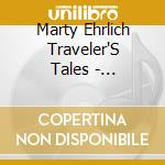 Malinke's dance - eirlich marty cd musicale di Marty eirlich traveler's tales