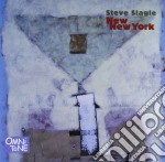 Steve Slagle Quartet - New York City cd musicale di SLAGLE STEVE
