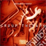 Group therapy cd musicale di Jim Mcneely
