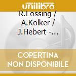 Change Of Time cd musicale di R.lossing/a.kolker/j.hebert