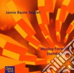 Jamie Baum Septet - Moving Forward Standing Still cd musicale di Jamie baum septet
