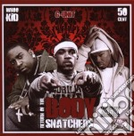 CD - 50 CENT AND G-UNIT   - RETURN OF THE BODY SNATCHERS cd musicale di 50 CENT AND G-UNIT