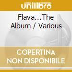 FLAVA (2CD) cd musicale di ARTISTI VARI