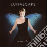 INNERSIDE                                 cd musicale di LUNASCAPE