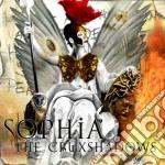 Sophia cd musicale di The Cruxshadows