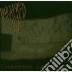 TRAGEDIA NOSFERATA                        cd musicale di Age Paralysed