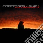 Professor  Louie & T - As The Crow Flies cd musicale di Professor louie & t