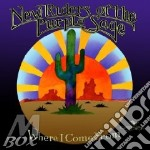 WHERE I COME FROM                         cd musicale di NEW RIDERS OF THE PURPLE SAGE