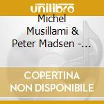 Part pitbull cd musicale di Michel musillami & p