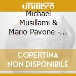 Pivot cd musicale di Michael musillami &