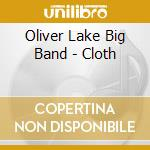 Cloth cd musicale