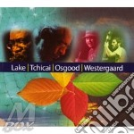 Same cd musicale di O.lake/j.tchicai/k.o