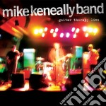 Guitar therapy live cd musicale di Mike Keneally band