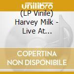 (LP VINILE) LIVE AT SUPERSONIC JULY12 2008            lp vinile di Milk Harvey