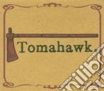 TOMAHAWK cd musicale di ARTISTI VARI