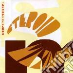 ECTOPIA                                   cd musicale di Maximus Steroid