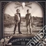 III                                       cd musicale di Boyz Moist
