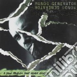 A DRUG PROBLEM THAT NEVER EXISTED cd musicale di Generator Mondo