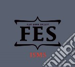 ISMS                                      cd musicale di FLAT EARTH SOCIETY